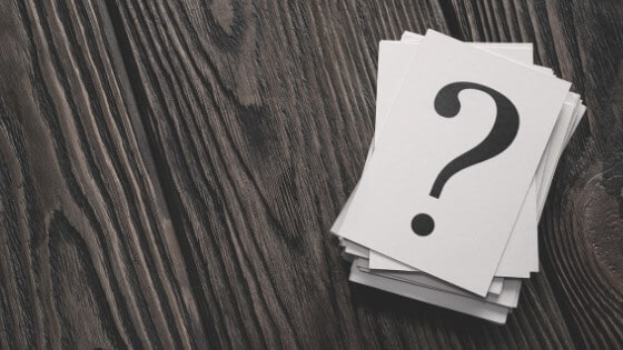 Have you ever asked yourself these questions?