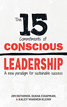 Conscious Leadership Commitments