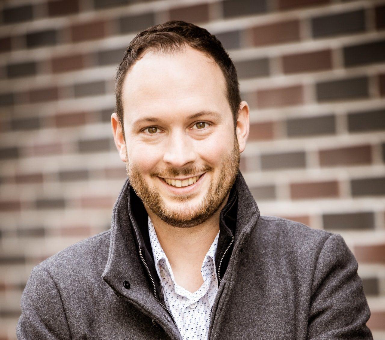 Daniel Zimmermann